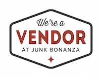 Grab button for Junk Bonanza